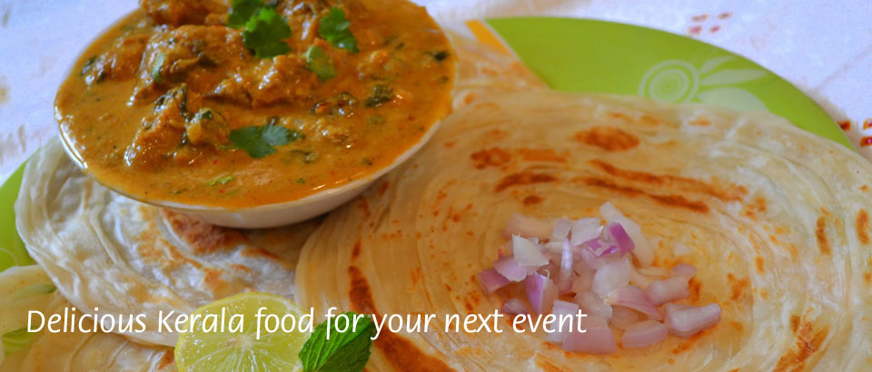 Kovalam catering for Authentic kerala cuisine